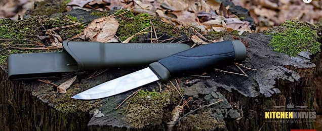 Best Bushcraft Knife