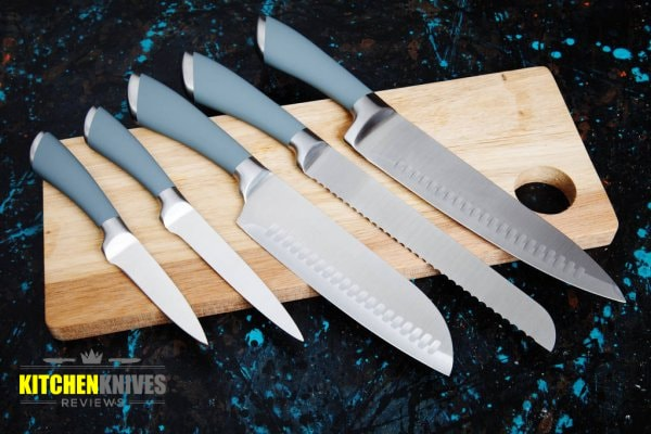 11 BEST KNIFE SET UNDER 200 | Kitchen Knives Reviews